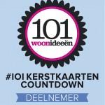 Dutch Design kerstkaarten
