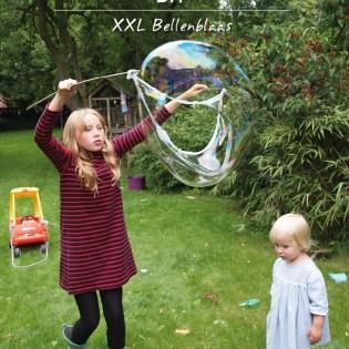XXL bellenblaas