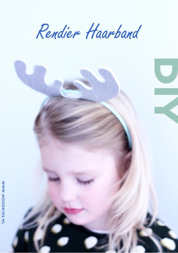 Jouw kind ook dol op haarbanden? Eefje maakte twee gratis haarband kind sjablonen om zelf easy peasy te maken. Je kunt kiezen uit een kroontje of een rendiergewei.