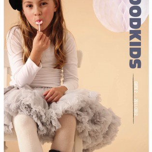 MoodKids Magazine 2-2012 The Winter Issue