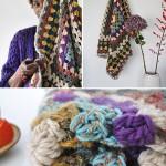 Babydeken haken – een granny square patroon