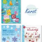 Kerst doeboeken