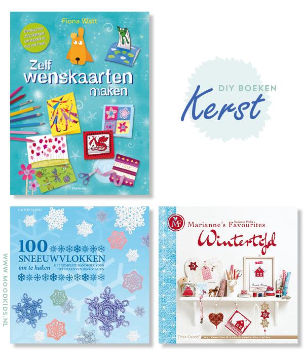 Kerst Doeboeken Kinderen