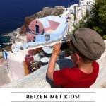 Meeneemtips voor op vakantie met kinderen
