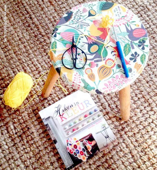 boekentip, creatief boek, haken in kleur, leren haken, tutorials, haakles voor beginners, boek
