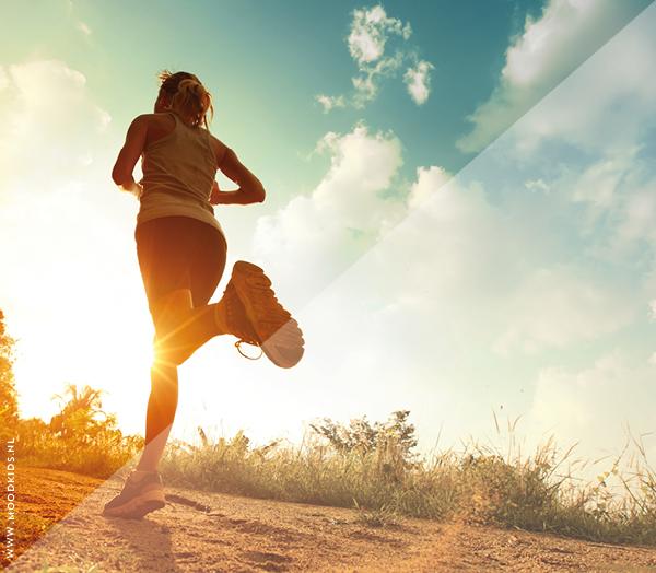 goede voornemens - hardlopen