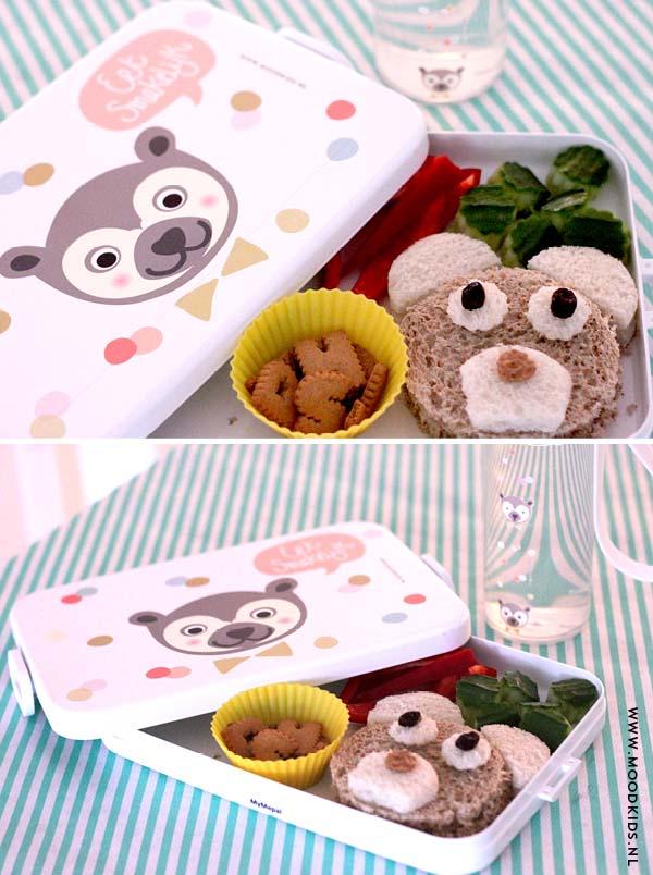 lunchbox ontwerpen