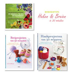 Snelle Haakpatronen Top 3 Snelle Haak En Breipatroon Boeken