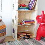 DIY met houten kistjes