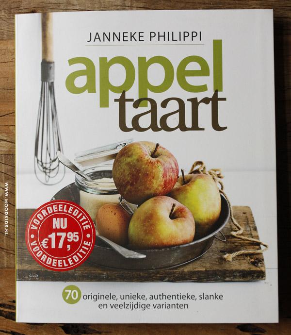 appeltaart janneke Philippi