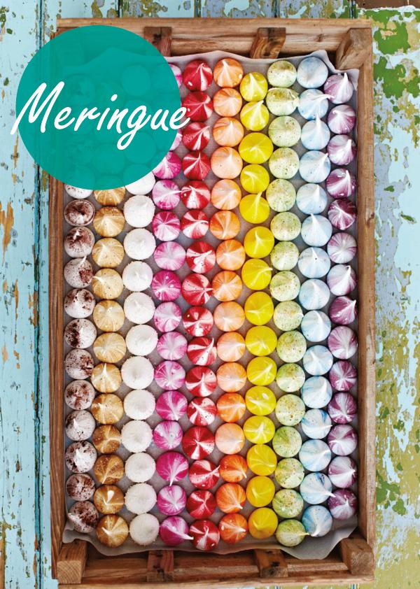 kistje meringue