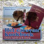 Het caravan kookboek – koken op de camping