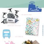 Win de Treatbox van deze maand met DIY goodies