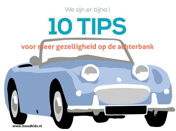 achterbank tips