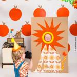 Zelf een photobooth maken voor je kinderfeest