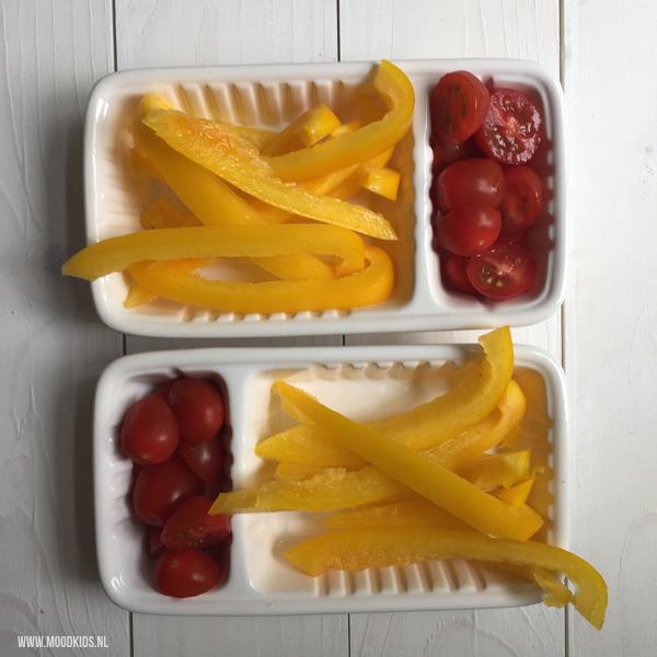 frietje groente
