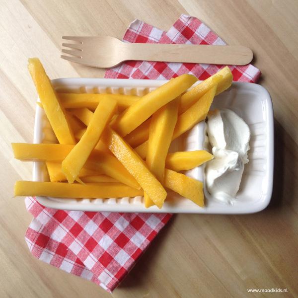 New Frietje Gezond - deze frieten mogen zelfs mee naar school @ST28