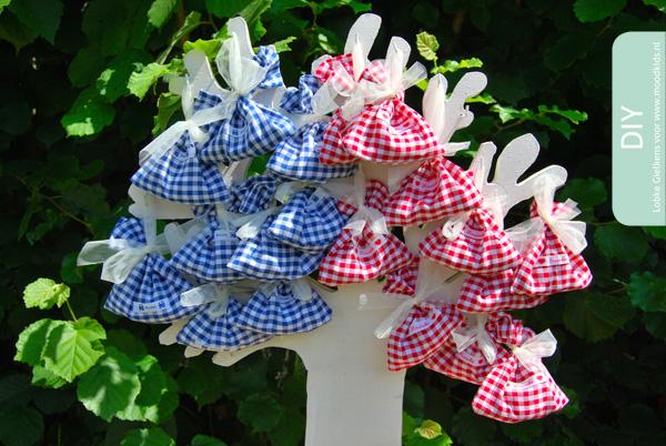 babyborrel tips doopsuiker boom maken