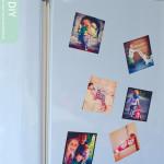 Instagrammagneetjes + 15 Instagram DIY 's