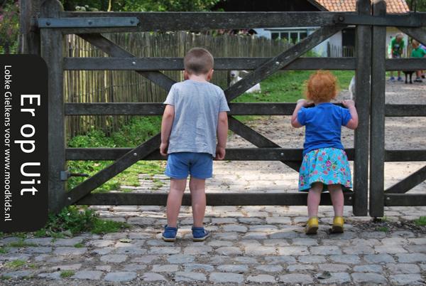 leuke kinderboerderij belgie