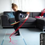 Sport & spel: samen dansen