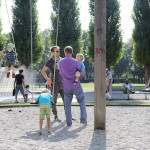 Citytrip Zürich met kids