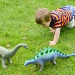 10 DIY tips voor een geslaagd dinofeestje
