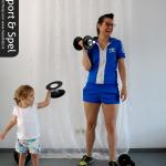 Mama sport! –Do's & Don'ts Samen bewegen