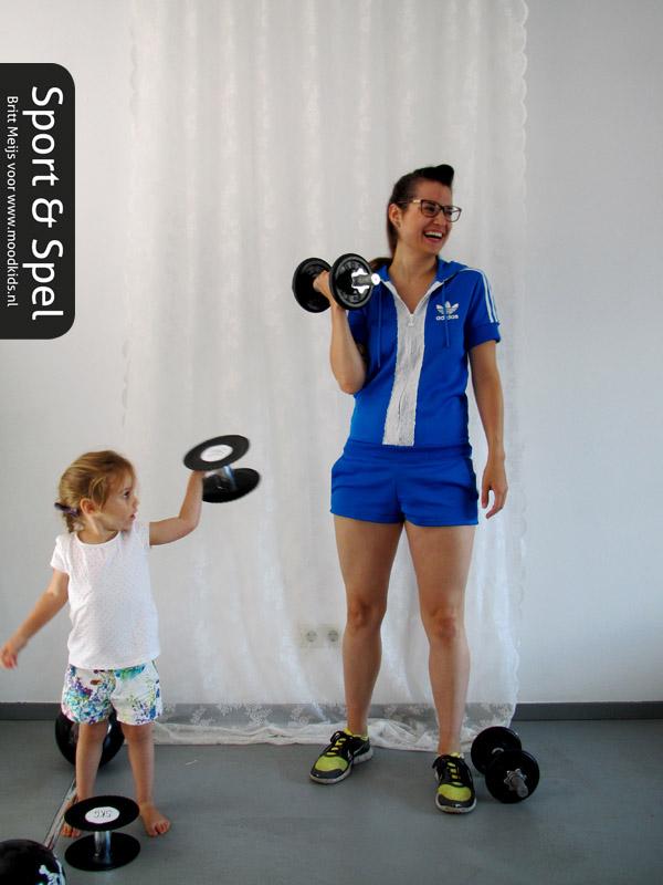 samen sporten met je kind de do and don'ts van samen bewegen