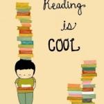 60 hoeraatjes voor de Kinderboekenweek