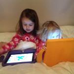 Vijf redenen voor een iPad-offday