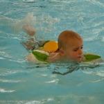 Zwemles: hoe hou je het vol?