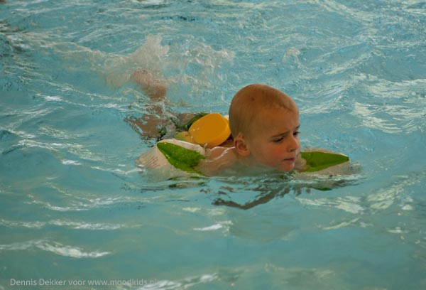 zwemles diploma A