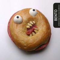 Horror bagel