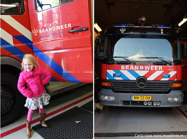 brandweervrouw worden