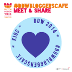 Pop-up bloggerscafé #DDWmoodkids