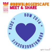 Pop-up bloggerscafé #DDWmoodkids