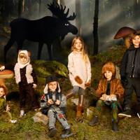 H&M lanceert nieuwe herfstcollectie All for Children