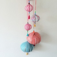Fancy Paper Balls