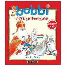 bobbi sint boek