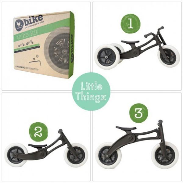 little thingz wishbone bike