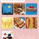 PINspiratie Sinterklaas #2