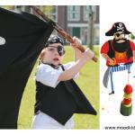 DIY tips voor een geslaagd Piratenfeestje