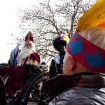 De val die 'Sinterklaas bestaat niet' heet