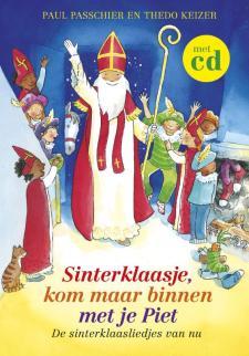 Passchier Keizer Sinterklaasje kom maar binnen WT.indd