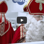 Telefoontje van Sinterklaas