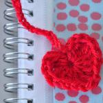 Crochet you're x-mas heart out