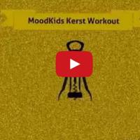 MoodKids Kerst Workout