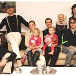 Party time! Oud en Nieuw met kindjes!