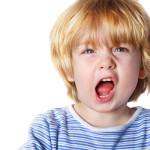 20 redenen waarom een peuter boos wordt
